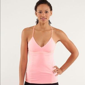 Lululemon Love-Ly Tank Top